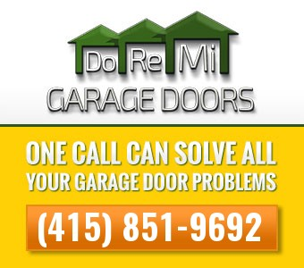 DoReMi Garage Door Repair
